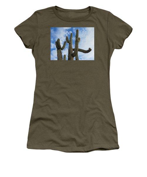 Saguaro Clique Women's T-Shirt