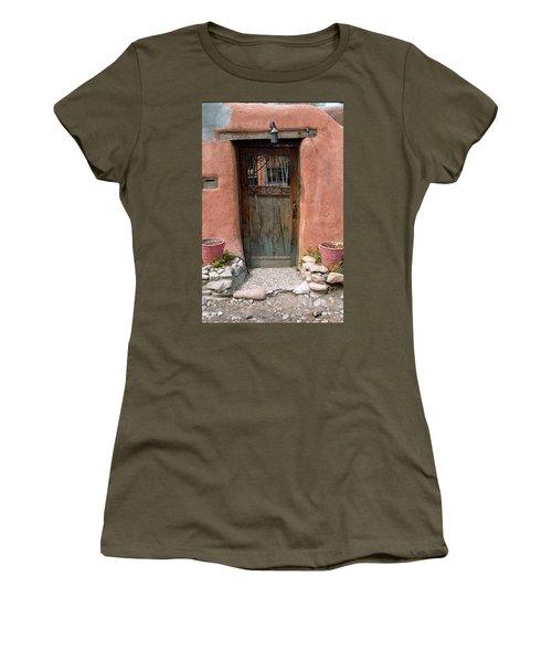 Santa Fe Door Women's T-Shirt