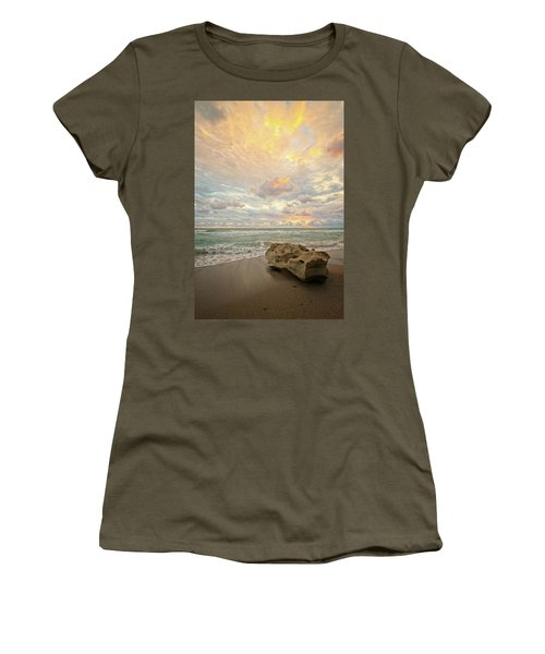 Sea And Sky Women's T-Shirt