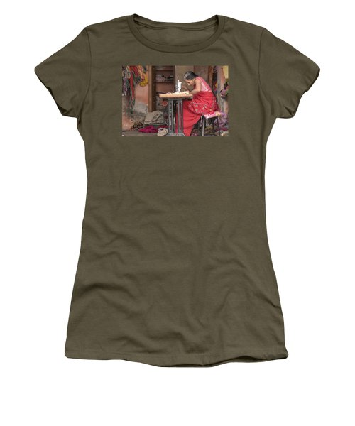 Seamstress Women's T-Shirt