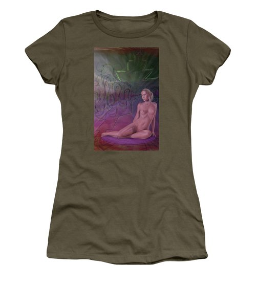 Send The Information Women's T-Shirt