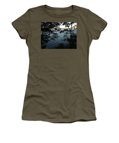 Seneca Lake Women's T-Shirt