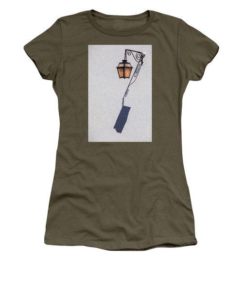 Shadow Lamp Women's T-Shirt
