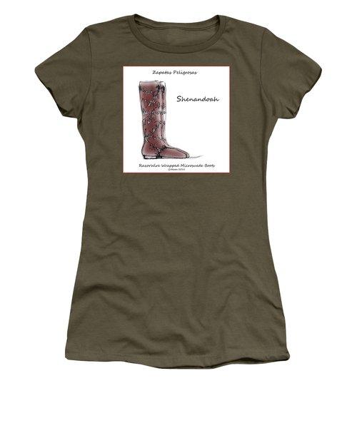 Shenandoah Women's T-Shirt