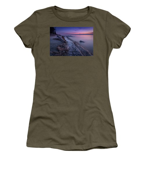 Shipwrecked Women's T-Shirt