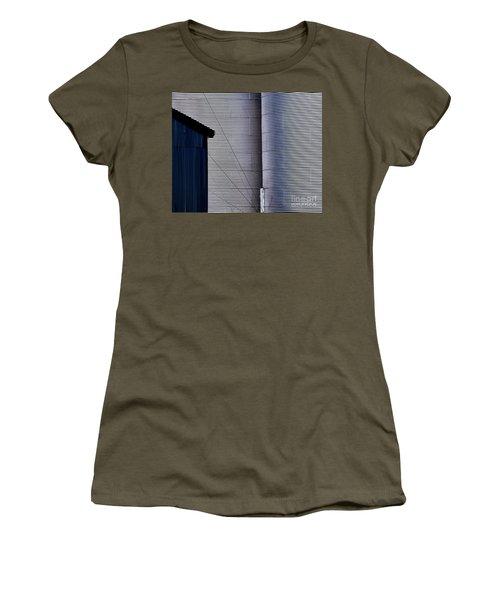 Silo Door Women's T-Shirt