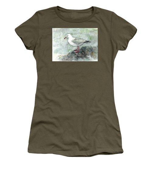 Silver Gull Women's T-Shirt