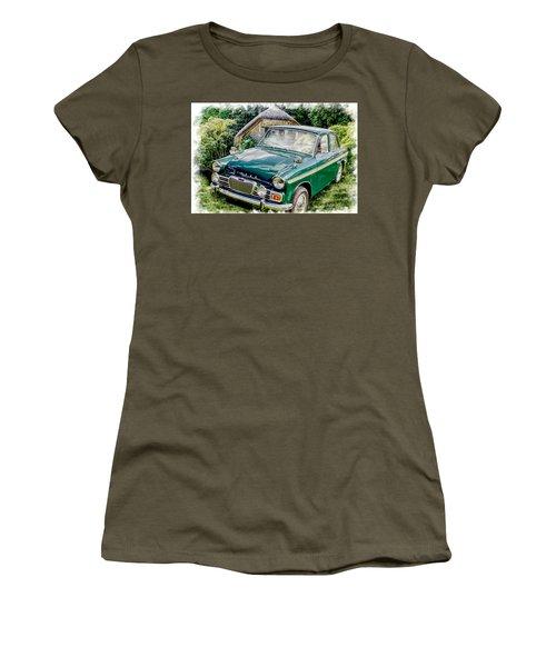 Singer Gazelle Vi Women's T-Shirt