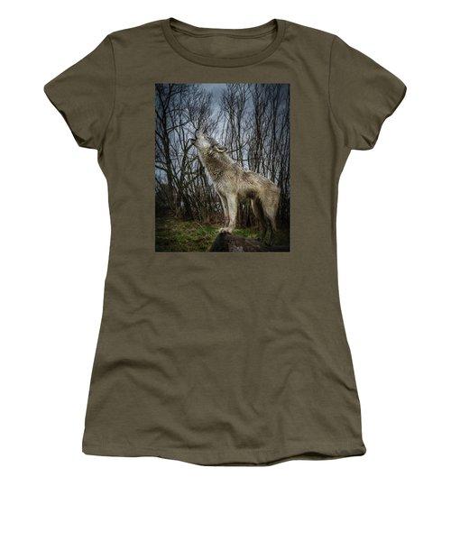 Singin Women's T-Shirt