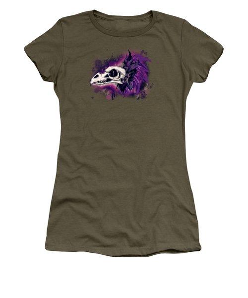 Skeksis Skull Women's T-Shirt