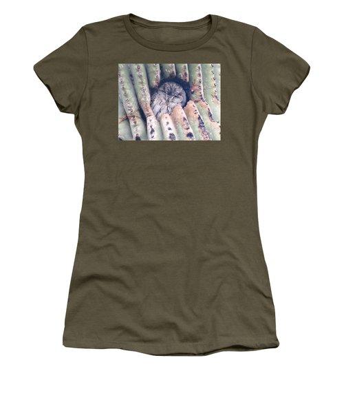 Sleepy Eye Women's T-Shirt