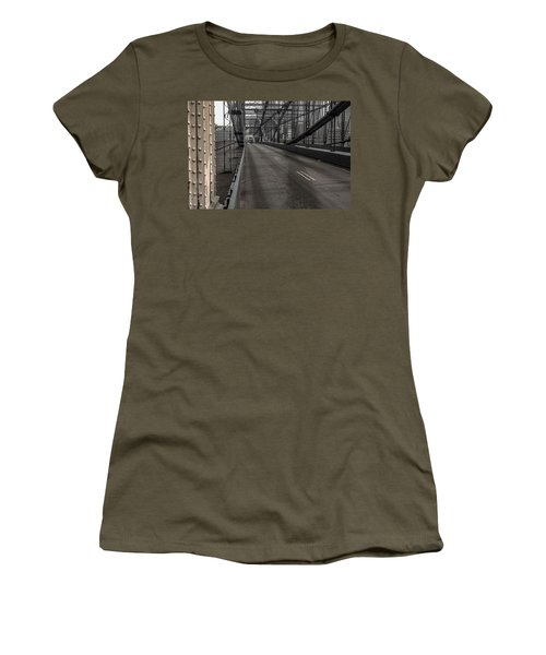 Smithfield Street Bridge Women's T-Shirt