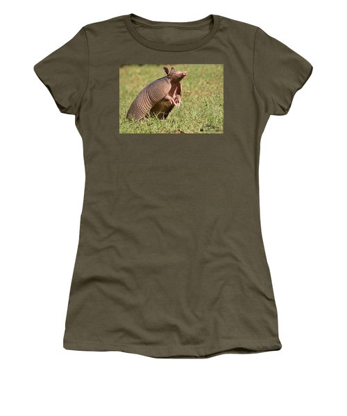 Sniffing The Air Women's T-Shirt