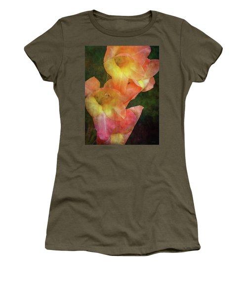 Soft Blush 2975 Idp_2 Women's T-Shirt