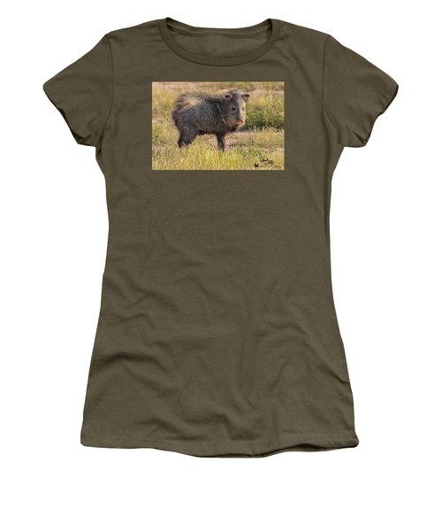 Solo Javelina Women's T-Shirt