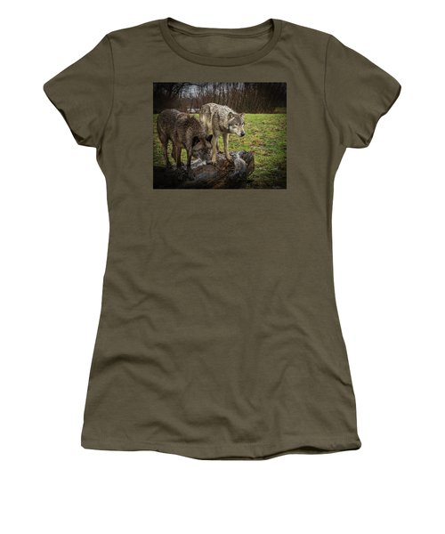 Sort Of Twins Women's T-Shirt
