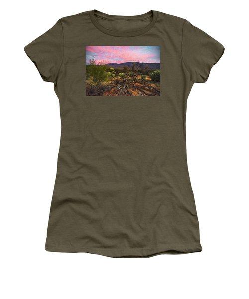 Southwest Day's End Women's T-Shirt