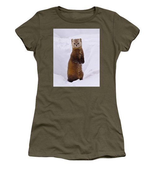 Space Invader Women's T-Shirt