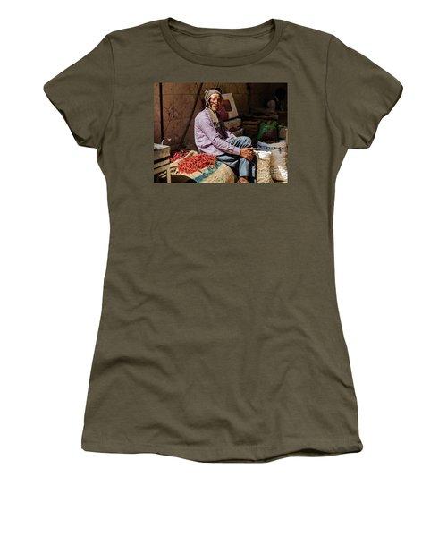 Spice Man Women's T-Shirt