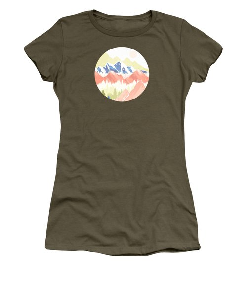 Spring Hills Women's T-Shirt
