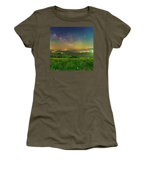 Spring Memories Women's T-Shirt