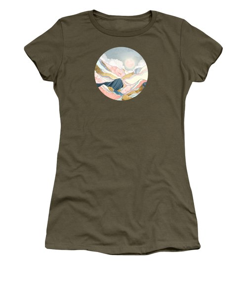 Spring Morning Women's T-Shirt