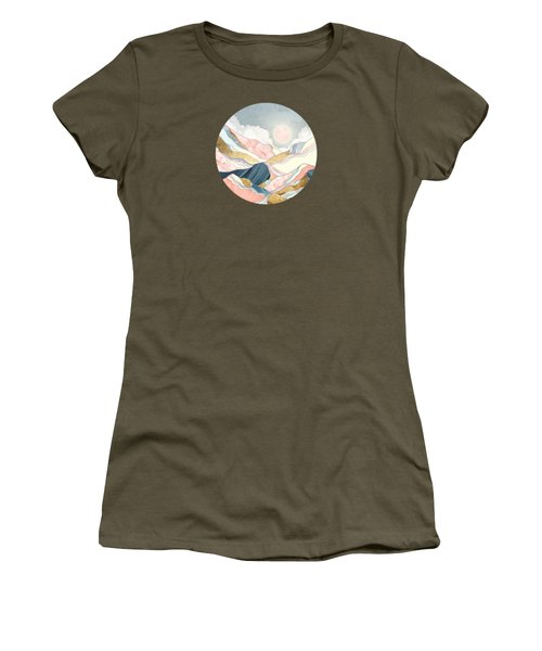 Spring Morning Women's T-Shirt