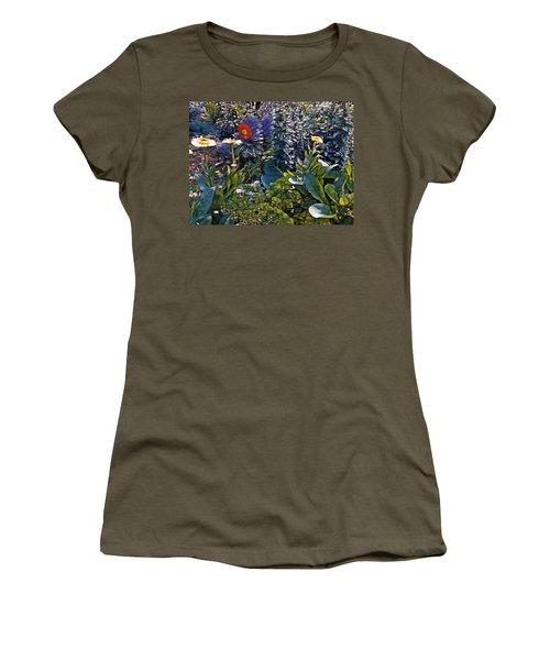 Sprint Into Spring Women's T-Shirt