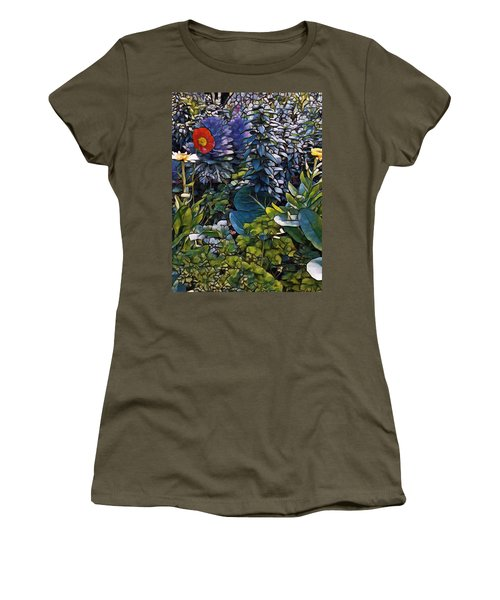 Sprint Into Spring Women's T-Shirt