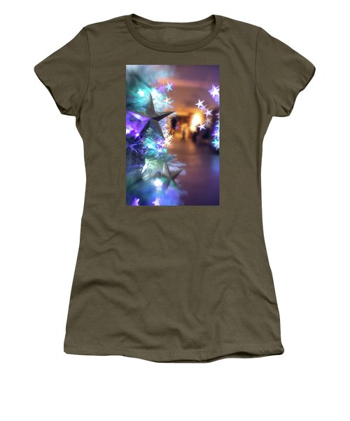 Stary Night 1 Women's T-Shirt