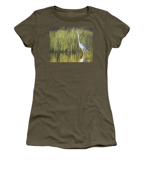 Stately Grace Women's T-Shirt