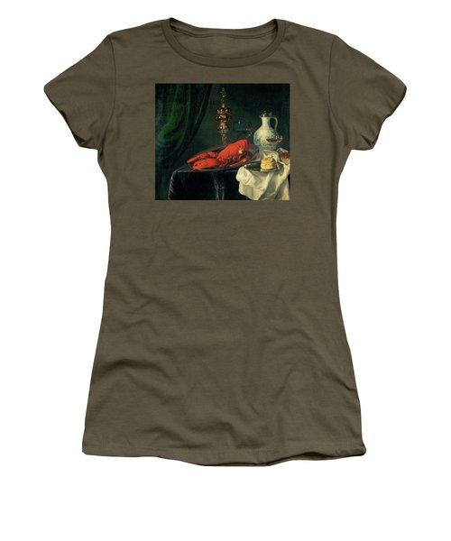 Still-life, 1650s Women's T-Shirt