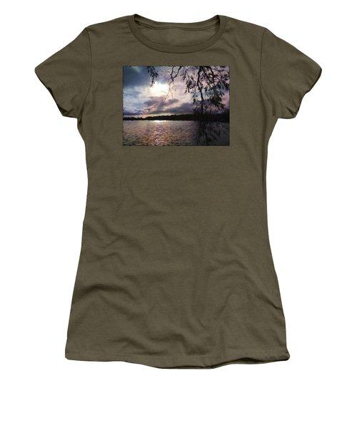 Storm Light Women's T-Shirt