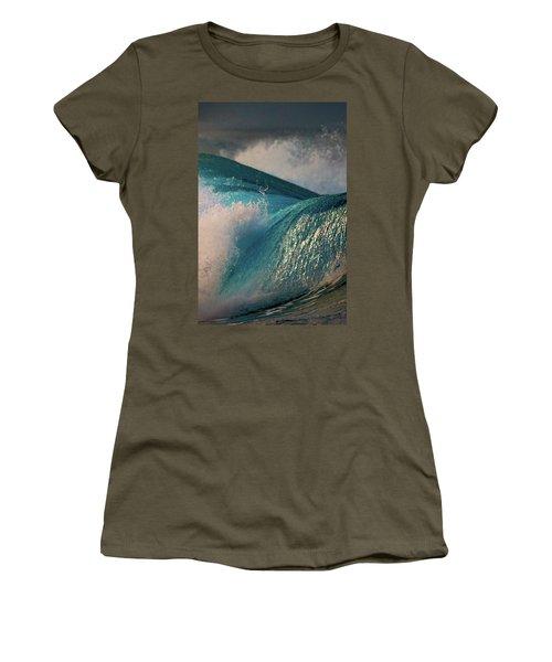 Storming Women's T-Shirt