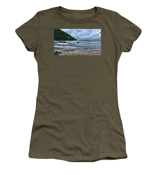 Stormy Shores Women's T-Shirt