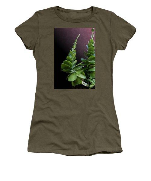 Succulent Spear Women's T-Shirt