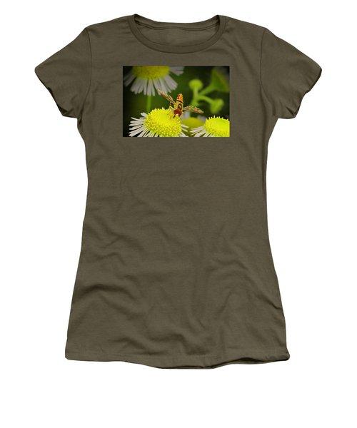 Sugar Bee Wings Women's T-Shirt