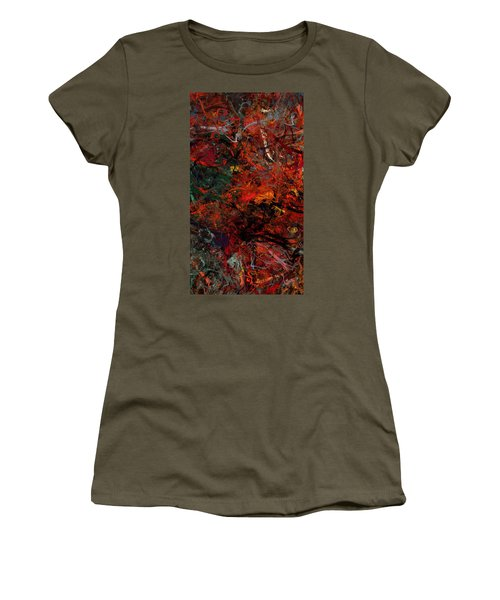 Summer In Paris Women's T-Shirt