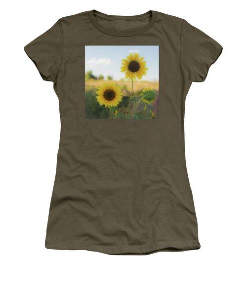 Summer Softness Women's T-Shirt