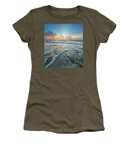 Sunrise Sunbeams Women's T-Shirt