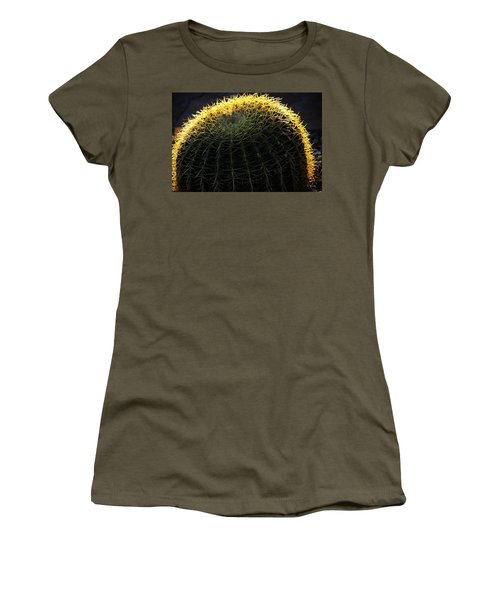 Sunset Cactus Women's T-Shirt