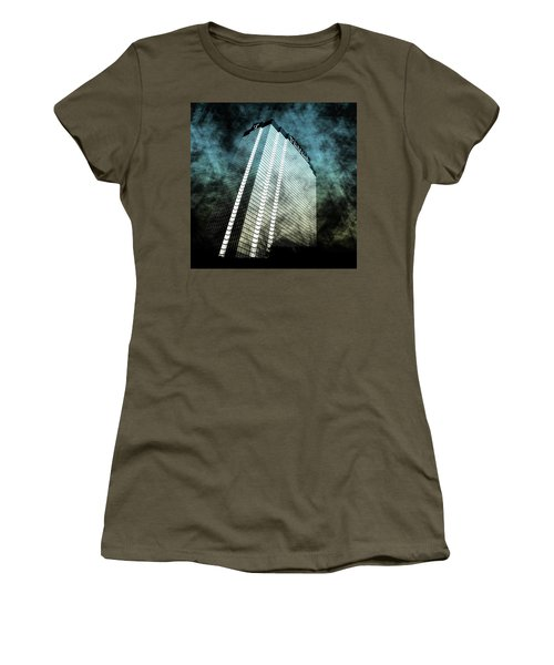 Surrounded By Darkness Women's T-Shirt