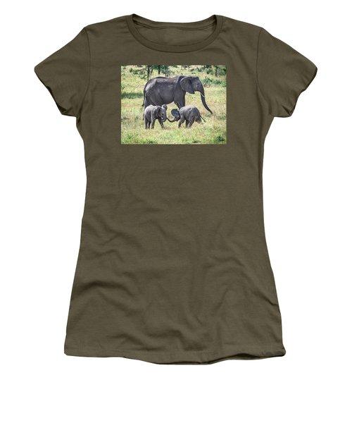 Sweet Babies Women's T-Shirt