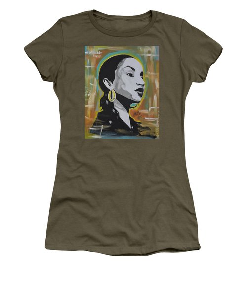 Sweet Sade Women's T-Shirt