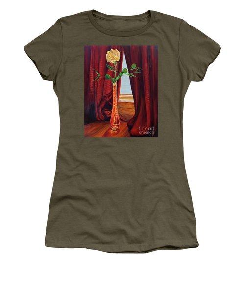 Sweetheart Day's Rose Women's T-Shirt