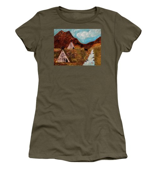 T- Pee Women's T-Shirt