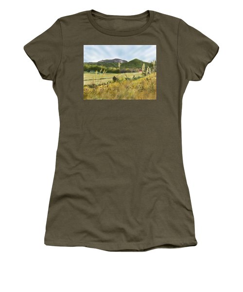 Table Rock From Sc-11 Women's T-Shirt