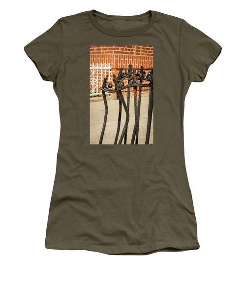 Take A Bow Women's T-Shirt