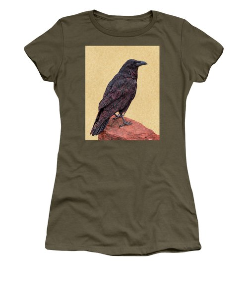 Tapestry Women's T-Shirt