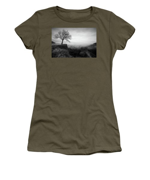 Thacher Scenic Overlook Women's T-Shirt